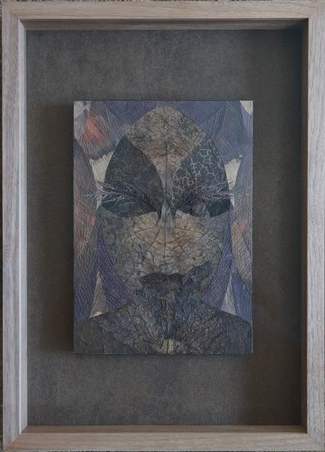 , 'Aya,' 2019, Cecilia Hillström Gallery