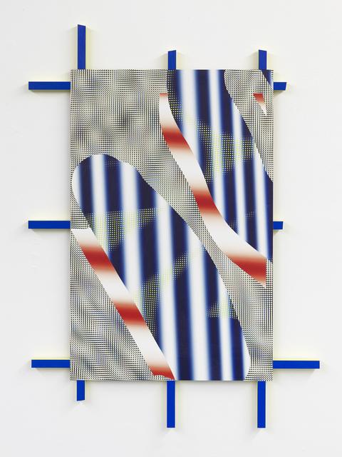 , 'Untitled,' 2015, Philipp von Rosen Galerie