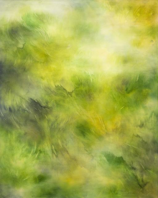 , 'Field Day,' 2017, Barnard