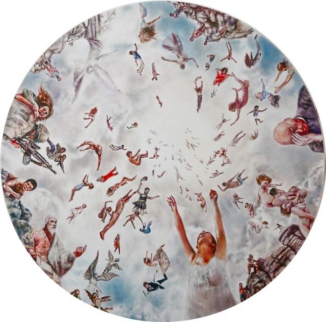 , 'Rapture,' 2016, Art Unified Gallery