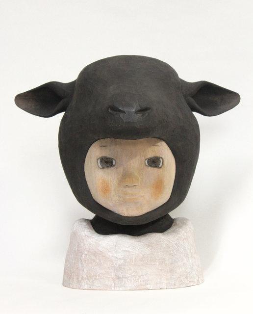 , 'Sheep,' 2019, Aki Gallery