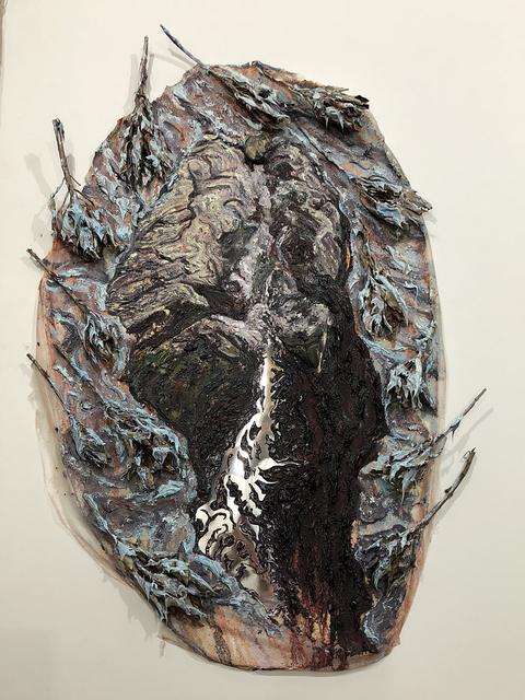 , 'The Madonna,' 2018, Ochi Projects