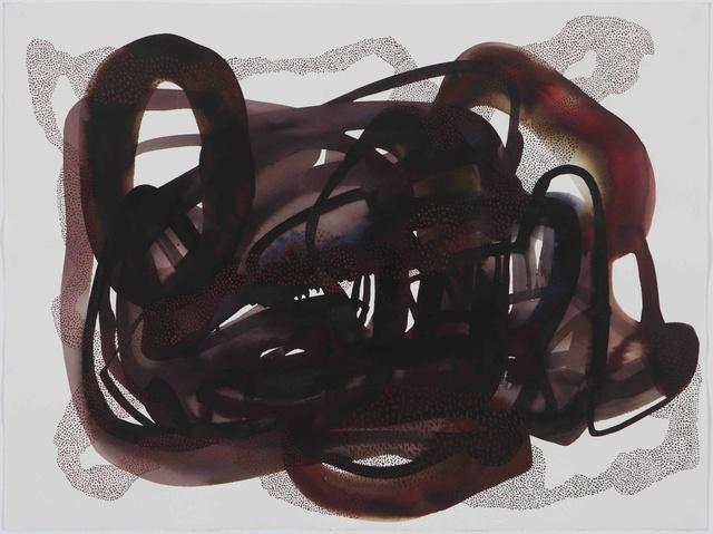 Manisha Parekh, 'Indigo Cloud 6', 2015, Sundaram Tagore Gallery