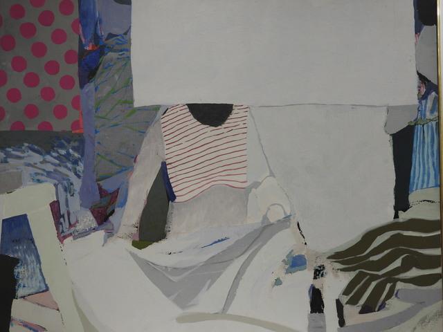 , 'Laveuses,' 1971, Artioli Findlay