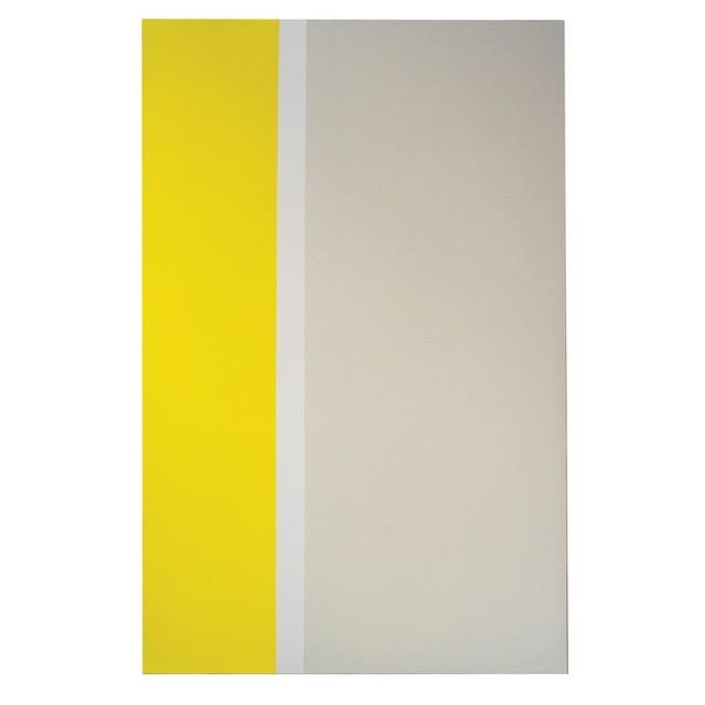 , 'The white studio suite 1a,' 2018, Ranivilu Art Gallery