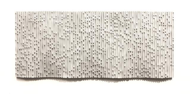 , 'Wave 9,' 2017, Galleri Urbane