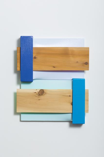 , 'Konstruktivisk 4,' 2017, VILTIN Gallery
