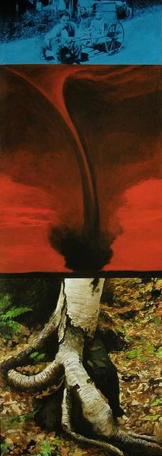 Paul Béliveau, 'Cantus LVIII', 1999, Thompson Landry Gallery