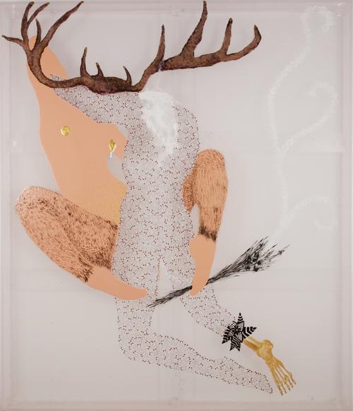 , 'Entre el aliento y saliva (XI) ,' 2008, Susan Eley Fine Art