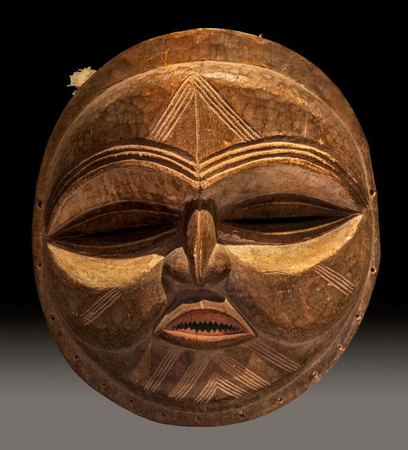 , 'Mbunda mask,' , Twiga Gallery
