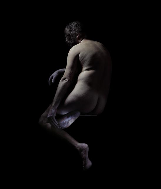 , 'fig. XV,' 2017, Galerie SOON