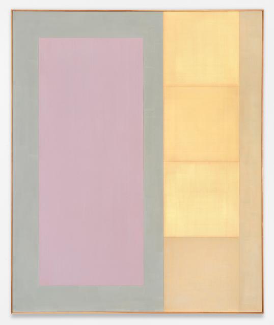 Ulrich Erben, 'Ohne Titel (Untitled) ', 2000, BASTIAN