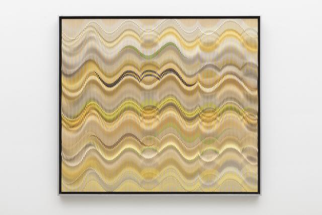 , 'Untitled,' 2017, Galeria Nara Roesler