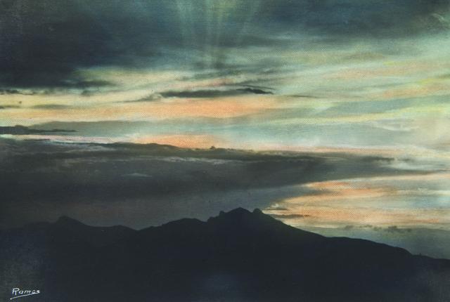 , 'Landscape,' ca. 1930, ARTBAENA