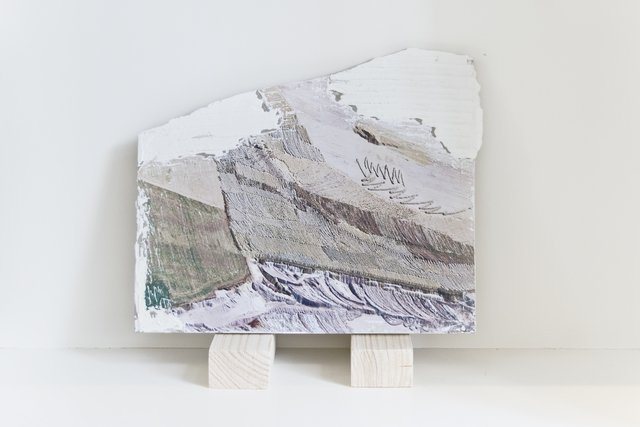 Andrea Acosta, 'REHEARSALS FOR A TRANSFORMING LANDSCAPE - SINGLE TILE', 2019, REITER