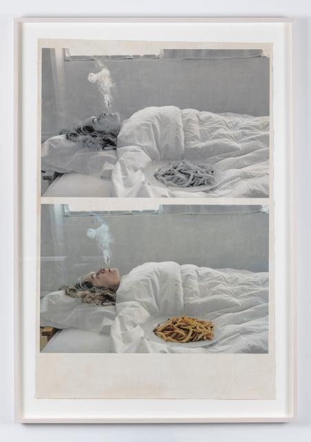 , 'Double Bad,' 2012, Mitchell-Innes & Nash