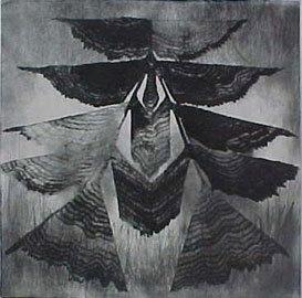 George Mead Moore, 'Pagoada ', 2000, Galería Quetzalli