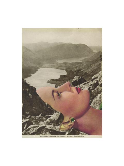 Jane Fredericks, 'The Dream', 2018, Gina Cross