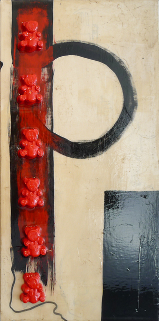, 'Hungry Bears 2,' , Gail Severn Gallery