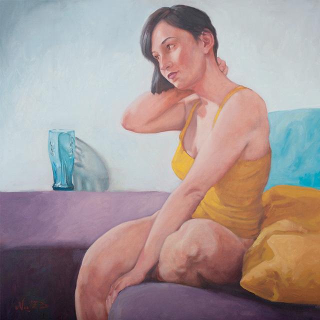, 'Morning,' 2015, Glade Gallery