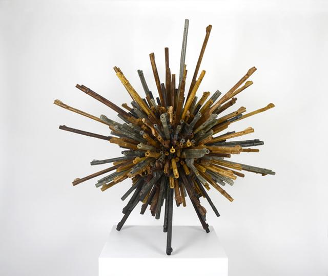 , 'Trigger,' , Robischon Gallery