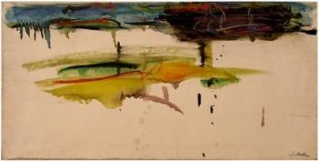 , 'Wet Street,' 1958, Walter Wickiser Gallery