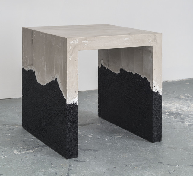 , 'D-1 Table,' 2014, DeLorenzo Gallery