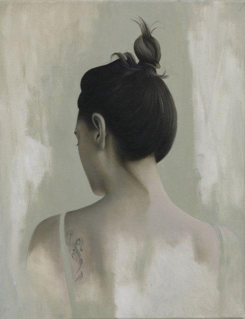 , 'X Marks the Spot 14,' 2016, Trish Clark Gallery