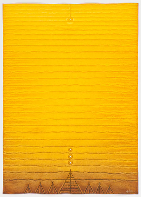 , 'Arti IV,' 2008, Sundaram Tagore Gallery