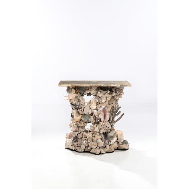 Thomas Boog, 'Grotto, Console', 2017, PIASA