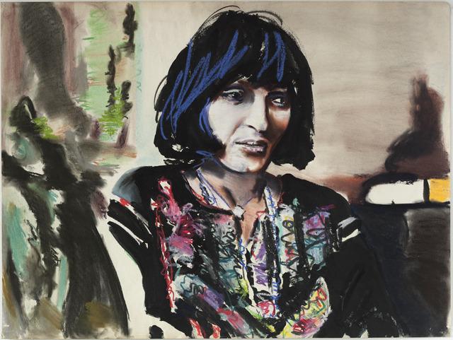 , 'Larissa #2,' 1972, Freymond-Guth Fine Arts Ltd.