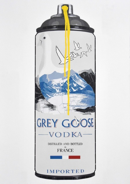 Campbell La Pun, 'Grey Goose', 2019, DTR Modern Galleries