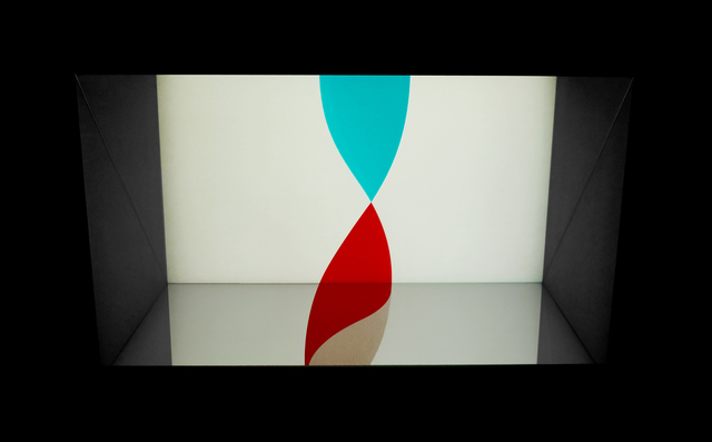 , 'Dual,' 2015, Galerie Charlot