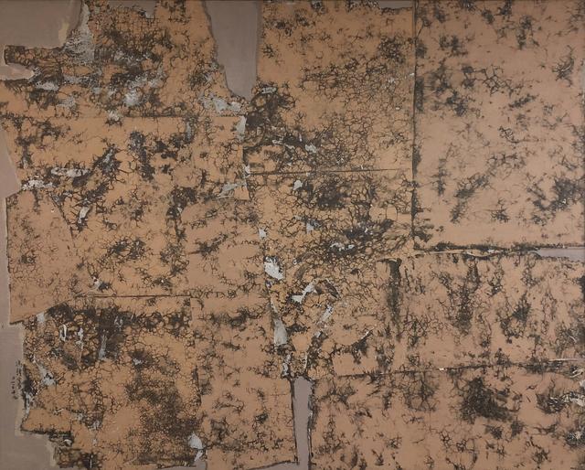 , '2001-19,' 2001, Galerie du Monde
