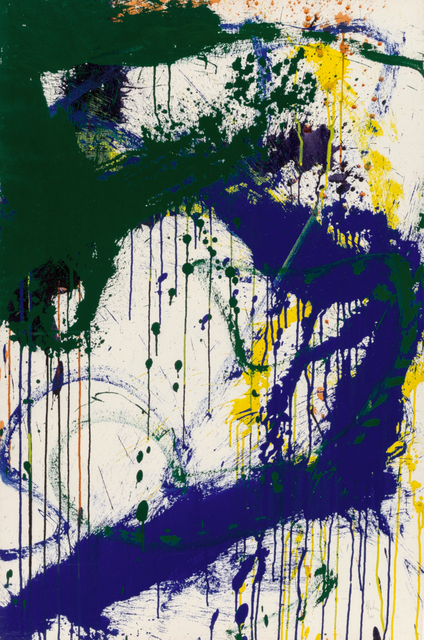 , 'Untitled,' 1964, Hollis Taggart Galleries