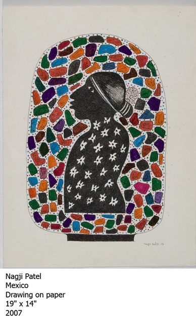 , 'Mexico,' 2007, Gallery Espace