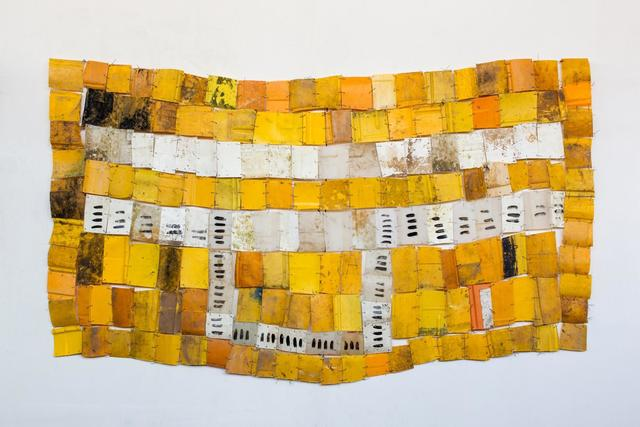 , 'How near,' 2015, Jane Lombard Gallery