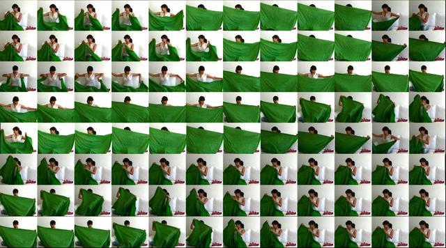 , 'FOLD,' 2010, Hosfelt Gallery
