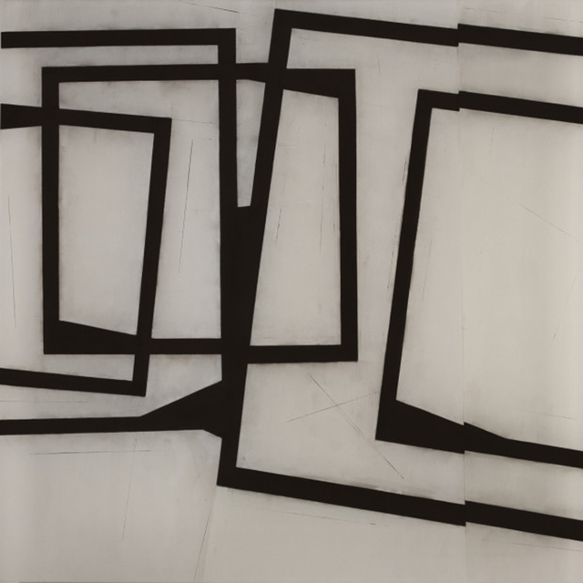 , 'Mobility of Frames C1,' 2017, Pentimenti Gallery