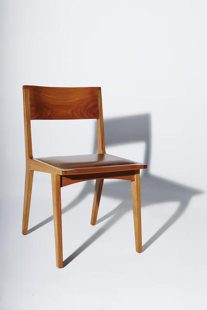 , 'Glória chair,' 2009, Paulo Alves