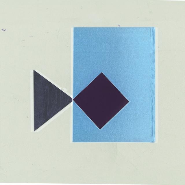 , 'Alberti 4,' 2014, Spotte Art