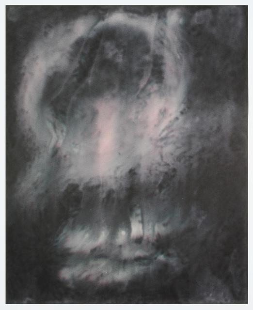 , 'Vodka Drawing #1,' 2014, Mark Moore Fine Art