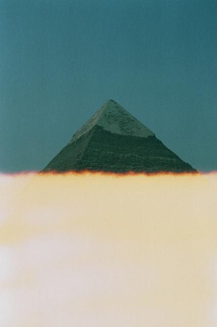 ", 'Sin título, de la serie ""Egypt"",' 2013, Mite"