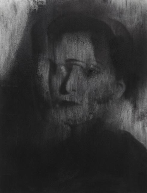 , 'Anna A.,' 2018, Galleria Heino