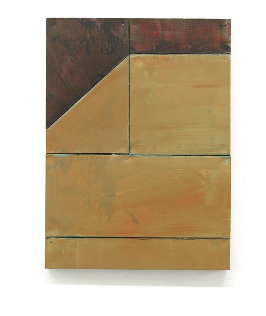 , 'Untitled(Community)88,' 2015, Philipp von Rosen Galerie