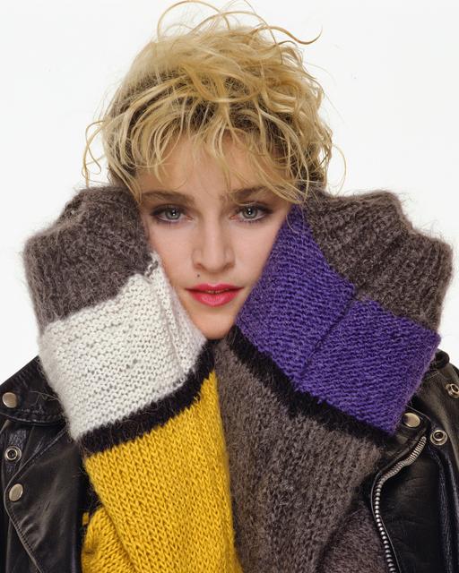 , 'Madonna Sweater 2,' , Milk Gallery