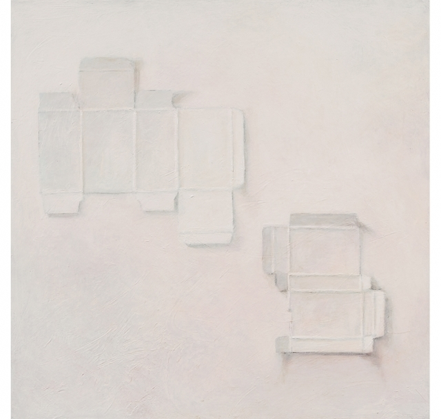 , 'Undone II,' 2016, Clark Gallery