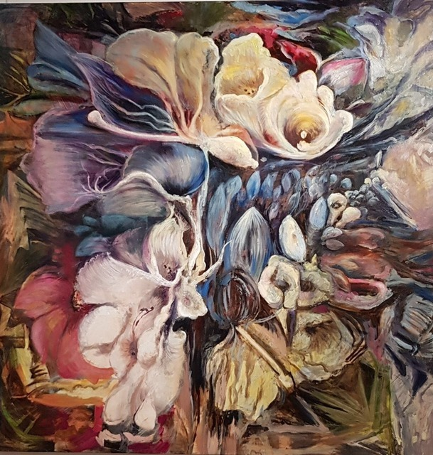 , 'Flowers,' , VP STUDIO