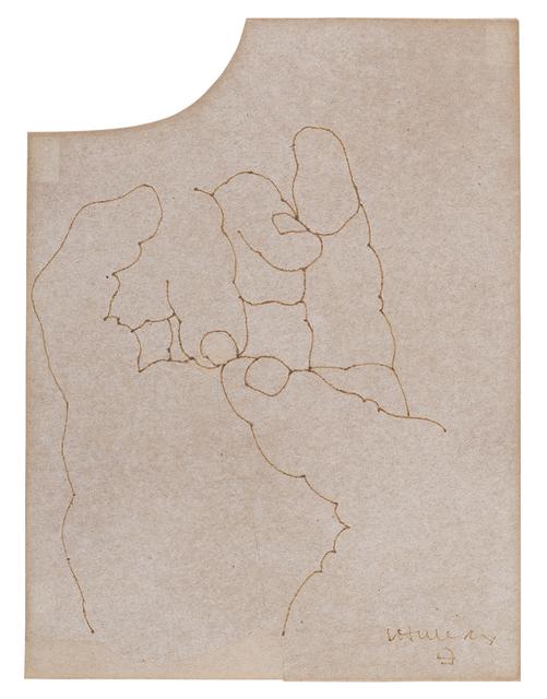 , 'Esku (Hand),' ca. 1968, Zeit Contemporary Art