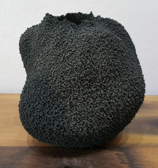 , 'Black 4,' 2016, Di Legno Gallery